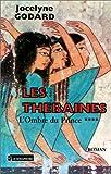 echange, troc Jocelyne Godard - Les Thébaines. L'Ombre du Prince