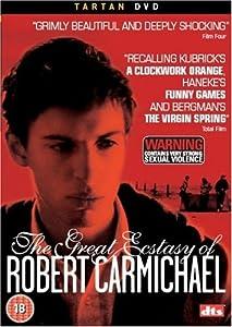 The Great Ecstasy of Robert Carmichael [UK Import]