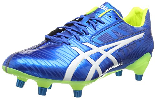 asics-gel-lethal-speed-chaussures-de-rugby-homme-bleu-electric-blue-white-flash-yell-3901-41-eu