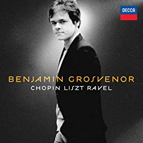 Fr�d�ric Chopin: Scherzo No.3 in C sharp minor, Op.39