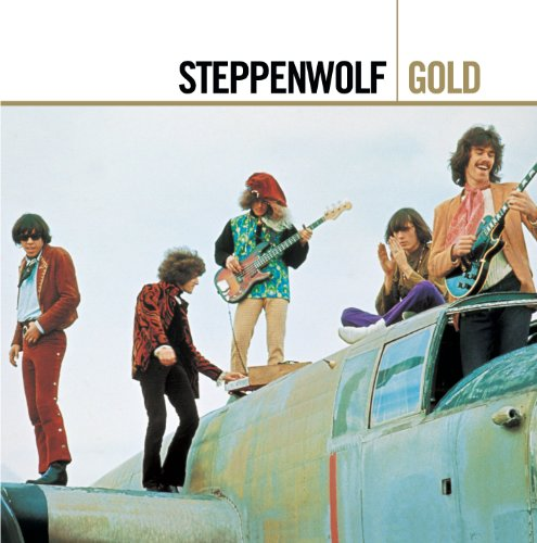 Buy Steppenwolf Now!