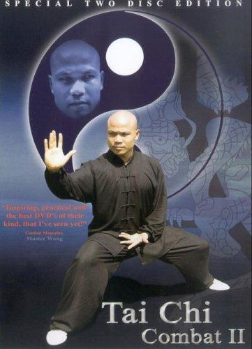 Tai Chi Combat 2 [DVD]