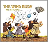 The Wind Blew (0027459101) by Hutchins, Pat