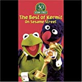 Sesame Street - The Best of Kermit on Sesame Street [VHS]