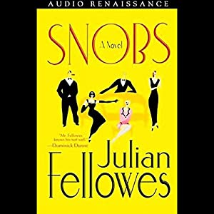 Snobs Audiobook