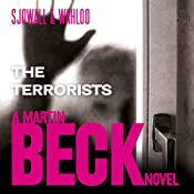The Terrorists: Martin Beck Series, Book 10 | Maj Sjöwall, Per Wahlöö