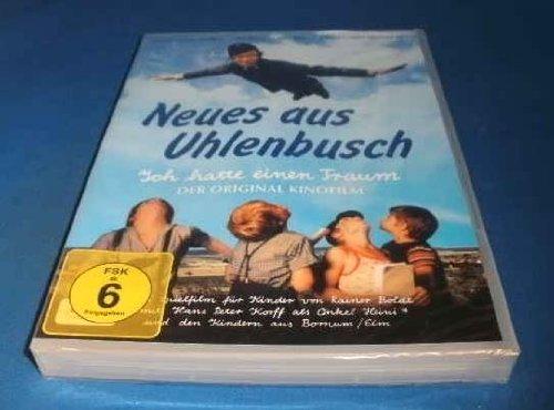 Neues aus Uhlenbusch - Ich hatte einen Traum - Original Kinofilm