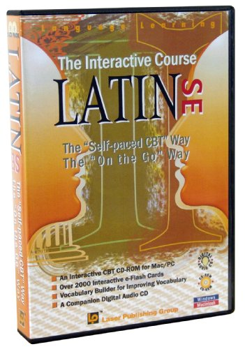 Language Learning Latin SE - The Interactive Course