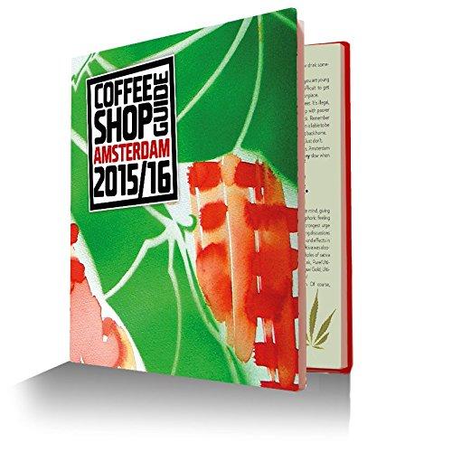 Coffeeshop Guide Amsterdam 2015 PDF