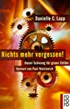 img - for Nichts mehr vergessen. Neuer Schwung f r graue Zellen. book / textbook / text book