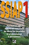 SSIAP 1 : Formation des agents de ser...