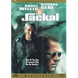 The Jackal - Collector's Edition ~ Bruce Willis