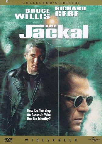 Шакал \ Jackal, The (1997) онлайн
