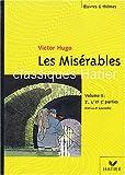 echange, troc L. Decobert - Les Misérables, tome 2 de Victor Hugo