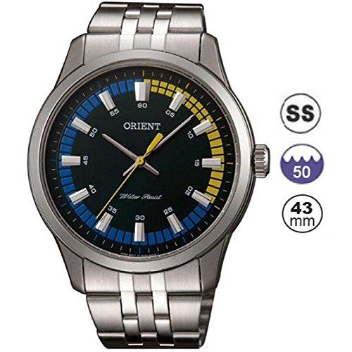 ORIENT Orologio Uomo - FQC0U005F0