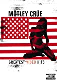 Motley Crue: Greatest Video Hits [DVD] [2005]