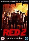 Red 2 [DVD]