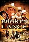 NEW Broken Lance (DVD)