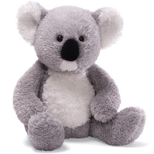 "Gund Foster Koala 11"" Plush front-10688"