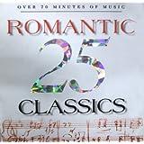 25 Romantic Classics