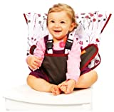 My Little Seat Travel Highchair Pocket Full of Poises