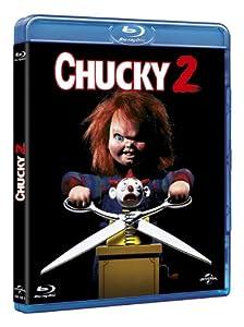 Chucky, la poupée de sang [Blu-ray]