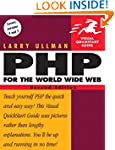PHP for the World Wide Web: Visual Qu...