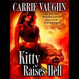Kitty Raises Hell Audiobook