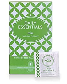 buy Daily Essentials Essential Nutrient Packs