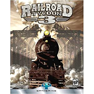 railroad tycoon 3 mac download free