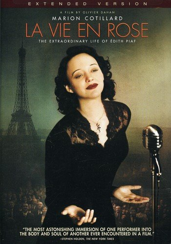 DVD : La Vie En Rose (, Dolby, AC-3, Widescreen)