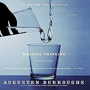 Magical Thinking Audiobook