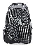 #8: Lutyens Blue 26 Litre Polyester School Bag(Lutyens_309)