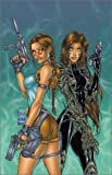 img - for Tomb Raider / Witchblade: Trouble Seekers book / textbook / text book