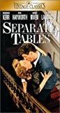 Separate Tables [VHS]