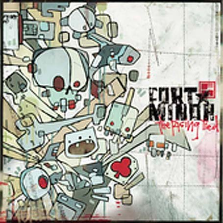 Fort Minor - The Rising Tied: Parental Advisory - Zortam Music