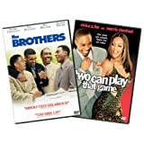 Two Can Play That Game & Brothers [DVD] [2001] [Region 1] [US Import] [NTSC]by Morris Chestnut