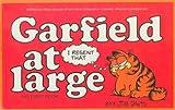 Garfield at Large (Garfield (Numbered Tb)) (0881033502) by Davis, Jim
