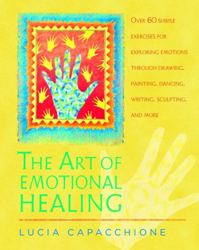 The Art of Emotional Healing