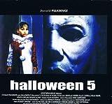 echange, troc Halloween 5