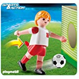 Playmobil 4731 Poland Player