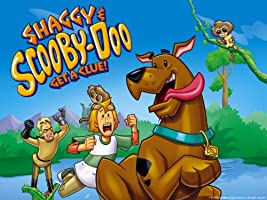 Shaggy & Scooby-Doo Get A Clue!: The Complete Second Season