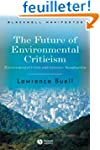 The Future of Environmental Criticism...