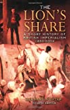 The Lion's Share (4th Edition) (0582772524) by Bernard Porter