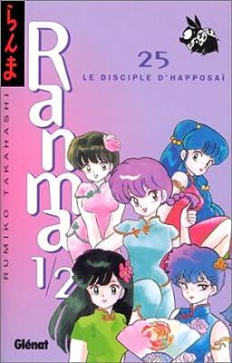 Ranma 1/2, tome 25 : La Discipline de Happôsai
