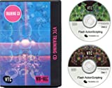 Macromedia Flash ActionScripting Training CD