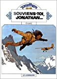Jonathan, tome 1 : Souviens-toi Jonathan