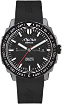 Alpina Adventure Mens Watch AL-525LB4V6