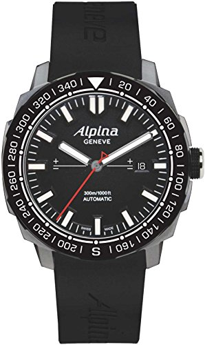 Alpina Adventure Mens Watch AL-525LB4V6