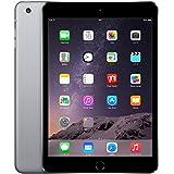 Apple iPad mini3 Wi-Fi+Cellular SIMフリーモデル 16GB スペースグレイ 海外版 MGHV2TH/A [並行輸入品]